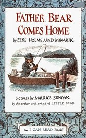 Father Bear Comes Home (I Can Read,  Bk 1)