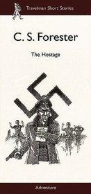 The Hostage: With Envelope (Travelman Adventure)