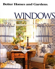 New & Easy Decorating For Windows (Decorataing Library, Volume 4)