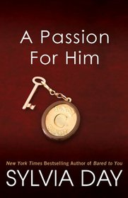 A Passion for Him (Georgian, Bk 3)