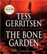The Bone Garden (Audio CD) (Abridged)