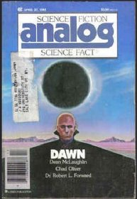 Analog Science Fiction and Fact, April 27, 1981 (Volume CI, No. 5)