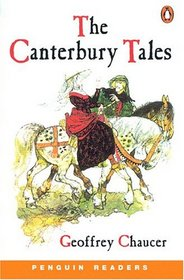 Canterbury Tales, The,  Level 3, Penguin Readers (Penguin Readers, Level 3)