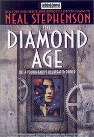 The Diamond Age (Audio Cassette) (Unabridged)