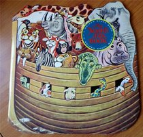 The Noah's ark book