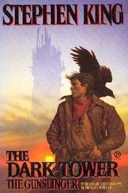 Gunslinger (Dark Tower, Bk 1)