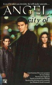 City of (Angel, Bk 1)
