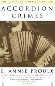 Accordion Crimes