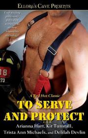 To Serve and Protect: Convince Me / Ablaze / Fantasy Bar / Ride a Cowboy