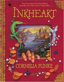 Inkheart  (Inkheart, Bk 1)