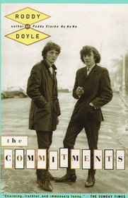 The Commitments (Vintage Contemporaries)