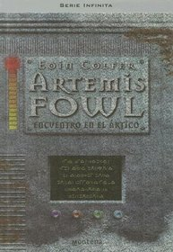 Artemis Fowl Encuentro En El Atico