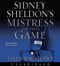 Sidney Sheldon's Mistress of the Game CD