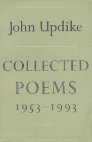 Collected Poems : 1953-1993
