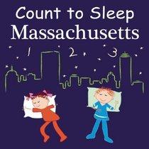 Count To Sleep Massachusetts