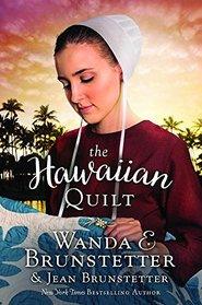 The Hawaiian Quilt (Hawaiian, Bk 1)