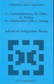 Advanced Integration Theory (Mathematics and Its Applications)