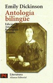 Antologia bilingue / Bilingual Anthology (Literatura/ Literature) (Spanish Edition)