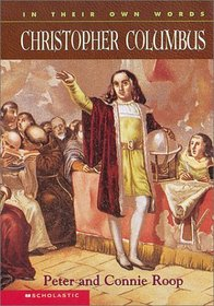 Christoper Columbus (In Their Own Words (Econo-Clad))