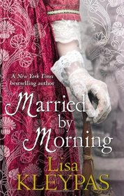 Married by Morning. by Lisa Kleypas (Hathaway 4)