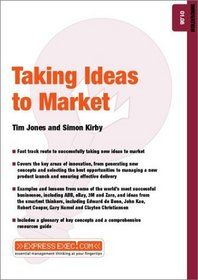 Taking Ideas to Market (Express Exec)