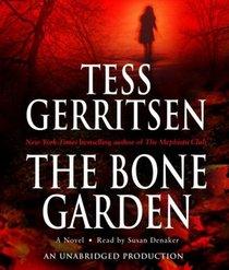 The Bone Garden (Audio CD) (Unabridged)