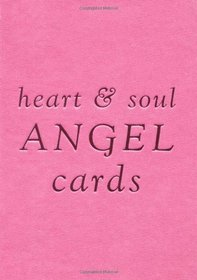 Heart & Soul Angel Cards