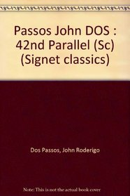 The 42nd Parallel (USA)