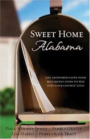 Sweet Home Alabama (Inspirational Romance Readers)