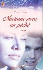 Nocturne Pour un Peche (Night Sins) (Deer Lake, Bk 1) (French Edition)