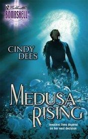 Medusa Rising (Medusa Project, Bk 2) (Silhouette Bombshell, No 60)