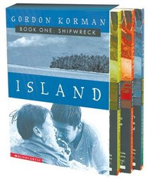 Island Trilogy Boxed Set