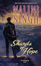 Shards of Hope (Psy-Changeling, Bk 14)