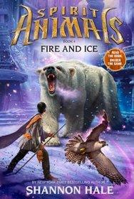 Spirit Animals: Book 4 - Audio