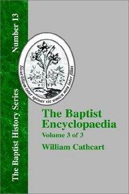The Baptist Encyclopaedia - Vol. 3