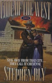 Stay Away from That City ..They Call It Cheyenne (G K Hall Large Print Book Series (Cloth), Bk. 4.)