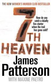 Seventh Heaven (Women's Murder Club, Bk 7)