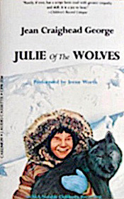 Julie of the Wolves (Audio Cassette)