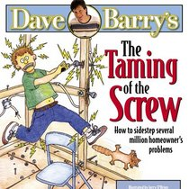 The Taming of the Screw