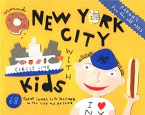Fodor's Around New York City with Kids (Around the City with Kids)