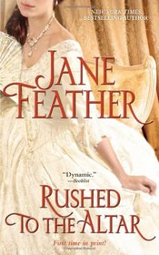 Rushed to the Altar (Blackwater Brides, Bk 1)