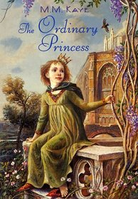 Ordinary Princess