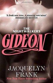 Gideon (Nightwalkers 2)