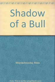 Shadow of a Bull (Audio Cassette)