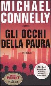 Gli Occhi Della Paura (Best American Mystery Stories) (Italian Edition)
