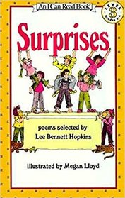 Surprises (An I Can Read Book)