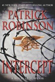 Intercept (Mack Bedford, Bk 2)