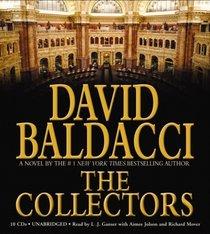 The Collectors (Audio CD) (Unabridged)