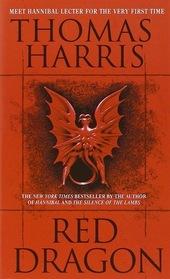 Red Dragon (Hannibal Lecter, Bk 1)