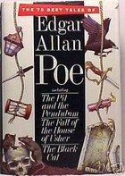 70 Best Tales of Edgar Allan Poe